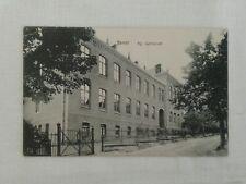 alte AK Ansichtskarte Berent Königliches Gymnasium Pommern Danzig Preußen
