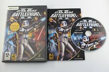 PC STAR WARS BATTLEFRONT II 2 COMPLETO PAL ESPAÑA