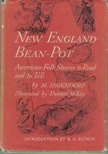 New England Bean-Pot: American Folk Stories to Read and Tell