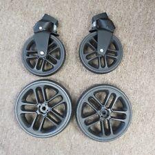 Chicco Bravo Baby Child Boy Girl Stroller Pushchair Wheels Tire Replacement Part