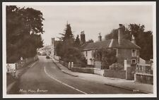 More details for hampshire. botley. mill hill, botley. real photo postcard by r.a postcards #8371