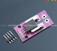 ACS758LCB-050B-PFF-T Hall Current Sensor Current Module Board CJMCU-758