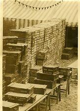 """""""BANQUET TARDIEU à BULLIER 1932"""" Photo originale G. DEVRED / Agce ROL"""