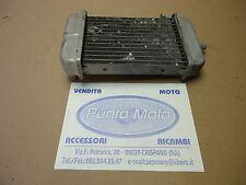 Radiatore Radiator acqua water Derbi Gp1 50 2001-2003
