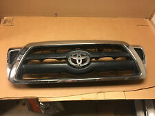 2005 2006 2007 2008 2009 2010 Toyota Tacoma front grille 53100-04350