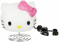 Sanrio Hello Kitty Eva Lamp Night Light Bright Cute Child Girl Room Decor