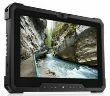 DELL LATITUDE 7212 RUGGED EXTREME TABLET NOTEBOOK (I7-8650U, 16GB, 128GB SSD)