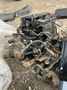 Vauxhall Astra 1.6 16v Engine Gearbox