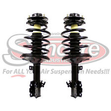 1997-2001 Toyota Camry Front Suspension Complete Strut Assemblies with Mounts