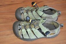 Keen boys kids shoes size 3 US