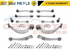 AUDI A4 A5 Q5 FRONT LOWER UPPER REAR SUSPENSION CONTROL ARMS LINKS 1160500190/HD