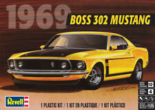 REVELL 4313 1969 BOSS 302 MUSTANG MODEL KIT
