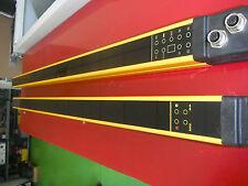 Barriera fotoelettrica Reer mod. MI