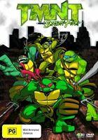 Teenage Mutant Ninja Turtles : Season 5 (DVD, 2007, 3-Disc Set FatCase) Region 4