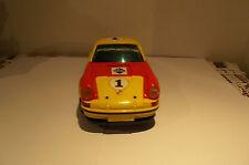 Porsche 911 R Modell Rallye Monte Carlo ARAL  -Schuco 356218  Martini #596