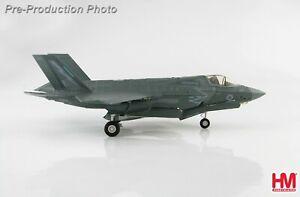 Hobby Master HA4610, Lockheed Martin F-35B ZM151, UK Lightning Force, 2019