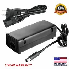 AC Adapter Charger Power Supply Cord for Xbox 360E Brick Console New