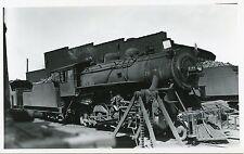5H847 RPPC 1940/50s? MAINE CENTRAL RAILROAD LOCO #522