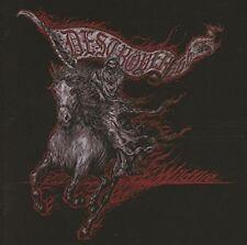 Deströyer 666-Wildfire CD New Sodom Aura Noir Absu Nifelheim Possessed Goatwhore