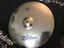"""Zildjian Avedis 16"""" Platinum Medium Crash Cymbal"""
