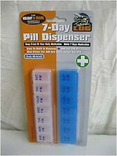 PMS night and day pill organiser