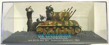 1:72 Carro/Panzer/Tanks/Military FLAKPANZER IV WIRBELWIND - Belgium 1944 (49g)