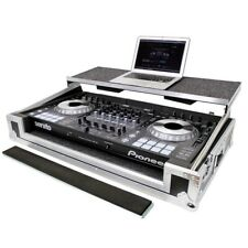 Gorilla Pioneer DDJ-SZ/DDJ-RZ DJ FLIGHT CASE Station de Travail Ordinateur Porta...