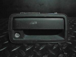 1999 Oldsmobile Bravada Front Passenger Exterior Door Handle