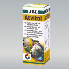 JBL Atvitol Multivitamine 50 ml Vitamine mit essentiellen Aminosäuren
