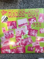 Uk Subs - Gross Out Usa - White Vinyl LP Let Them Eat Vinyl - NEW & SEALED