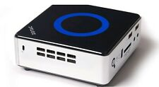 Zotac Zbox Nano MiniPC  + Windows 10 Pro original + HDD 500GB + 4 GB RAM