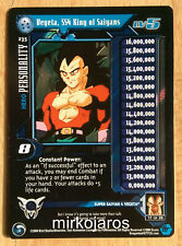 DBGT TCG Choose Your Own ALT FOIL Limited Score Dragon Ball Z Gt Dbz Ccg