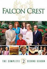 FALCON CREST: THE COMPLETE SECOND SEASON NEW DVD