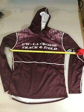 Borah Teamwear Mens Medium M Casual Run Running Hoody (6910-113)