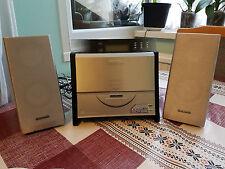 Panasonic SA-EN7 CD Stereo System