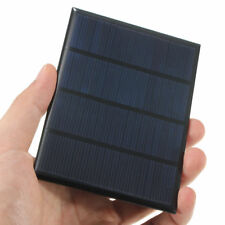 NEW 115x85mm 12V 1.5W Mini Solar Panel Module DIY for Cell Phone Charger DIY Toy