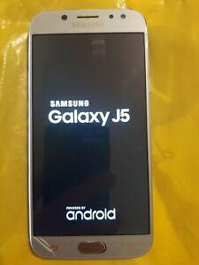 Samsung Galaxy J5 SM-J530F anno 2017 (LEGGERE DESCRIZIONE)