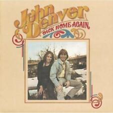 *NEW* CD Album John Denver - Back Home Again (Mini LP Style Card Case)