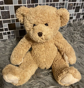 The Bear Factory Glitter Bear (2001) Excellent Condition