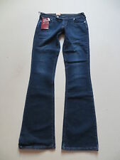 Levi's® Slim Flared Jeans Hose, W 31 /L 34, NEU ! Heart Pocket Schlaghose, RAR !