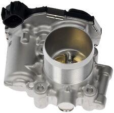 Fuel Injection Throttle Body Dorman 977-359