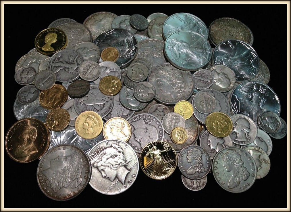 Comics, Coins & Collectibles Trader