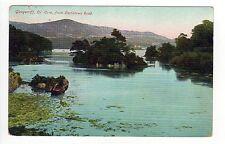 GLENGARRIFF IRELAND Irish PC Postcard EIRE County Cork BEARA PENINSULA