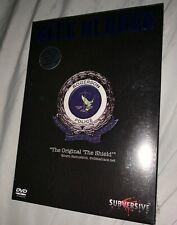 Blue Murder (DVD, 2005, 2-Disc Set) Brand New Factory Sealed!!!