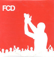 FCD Guardian Compilation CD Zero 7 Orbital Basement Jaxx Death In Vegas Hybrid