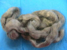 GREENS~MOHAIR for doll hair~weaving~spinning~felting crafts 1 oz