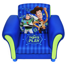 Disney Toy Story 4 Kids Upholstered Arm Chair