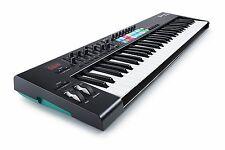 NOVATION LAUNCHKEY 61 MKII TASTIERA CONTROLLER MIDI USB 61 TASTI dj producer