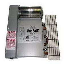 Beacon-Morris K42 Twin-Flo III KickSpace Heater