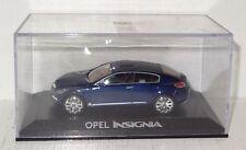 Norev Opel Insignia Studie blau 1:43 in PC